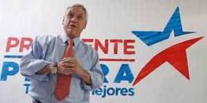 Piñera préstamo