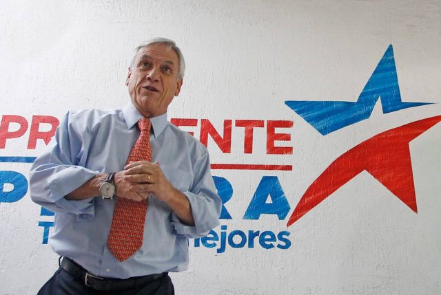 """Comando de Guillier lanza dura advertencia si Piñera llega al poder: """"Es un riesgo para el país"""""""