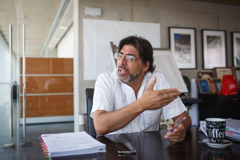 """Alcalde Jadue se fue en la dura contra el Frente Amplio y los trata de mafiosos al estilo de la """"cosa nostra"""""""