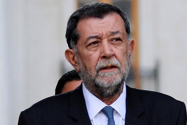"""Aleuy vuelve a la escena política criticando al Gobierno al que califica de """"opaco"""""""
