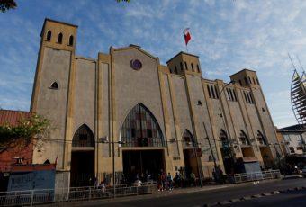 ¿Será venganza?: Gobierno congela dineros destinados a reparar la Catedral Evangélica
