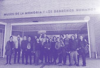 "Concurso ""Mala Memoria III"" invita a votar por el premio a mención honrosa"