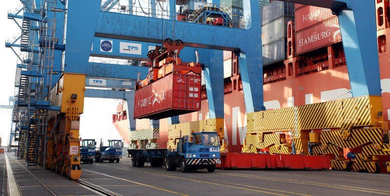 Comercio exterior de América Latina volverá a crecer en 2017 tras cinco años de caída