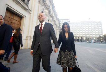 Esposa de Elizalde denuncia amenazas contra su familia
