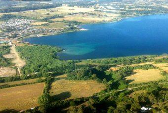 Tribunal Ambiental de Valdivia acoge a trámite demanda por daño ambiental en el lago Panguipulli