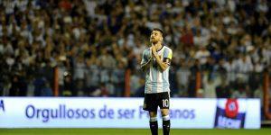 Argentina vs Perú 05.10.2017 Foto Maxi Failla