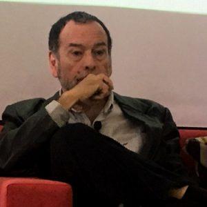 Nelson Ávila, candidato a senador por Valparaíso