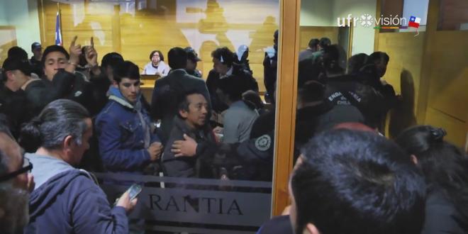 Duro revés para la Operación Huracán: Suprema liberaría a los ocho comuneros mapuche