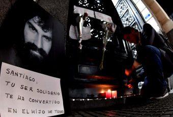"""Argentina: """"Es Santiago"""", confirmó su hermano Sergio"""
