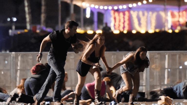 FBI niega nexo entre tiroteo en Las Vegas y el Estado Islámico