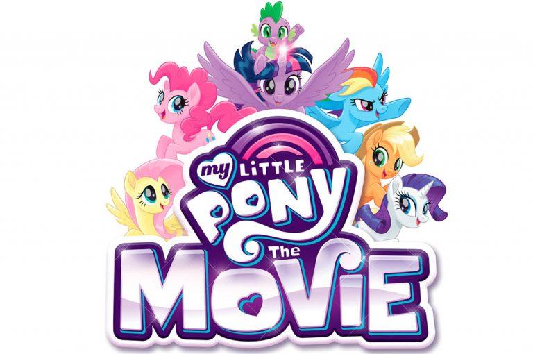 """Songbird Serenade, la Pony inspirada en Sia sorprenderá en la nueva película de """"My little Pony"""""""