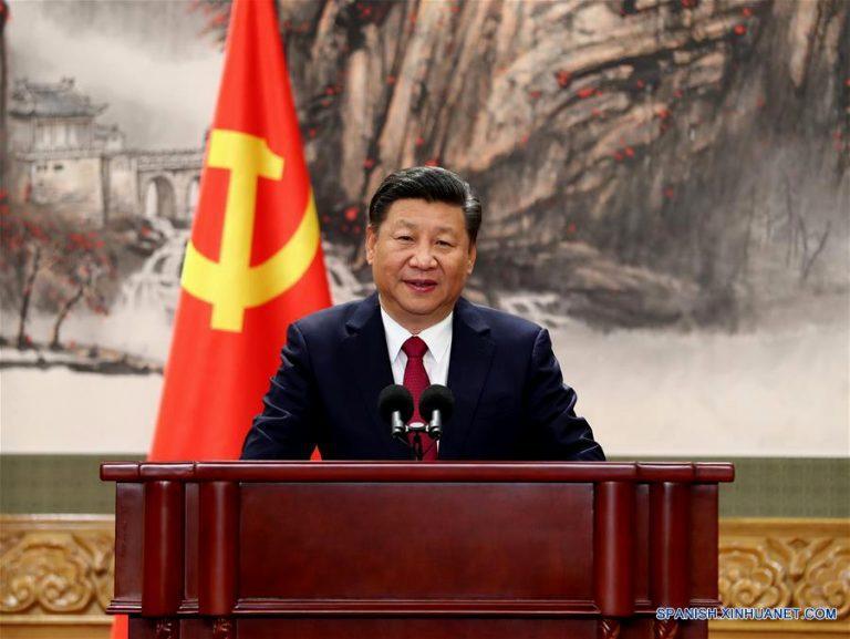 China se fija como meta ser la potencia que lidere el ciberespacio y la ciberseguridad