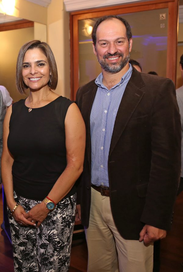 11. Carolina Gutiérrez, Alonso Muñoz.