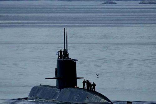 """Estremecedor informe de EEUU: Por explosión Submarino ARA San Juan fue """"completamente destruido en aproximadamente 40 milisegundos"""""""