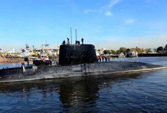 ACTUALIZACIÓN // ARA San Juan: Explosión por  cortocircuito la hipótesis que toma fuerza  como causal de la desaparición del submarino
