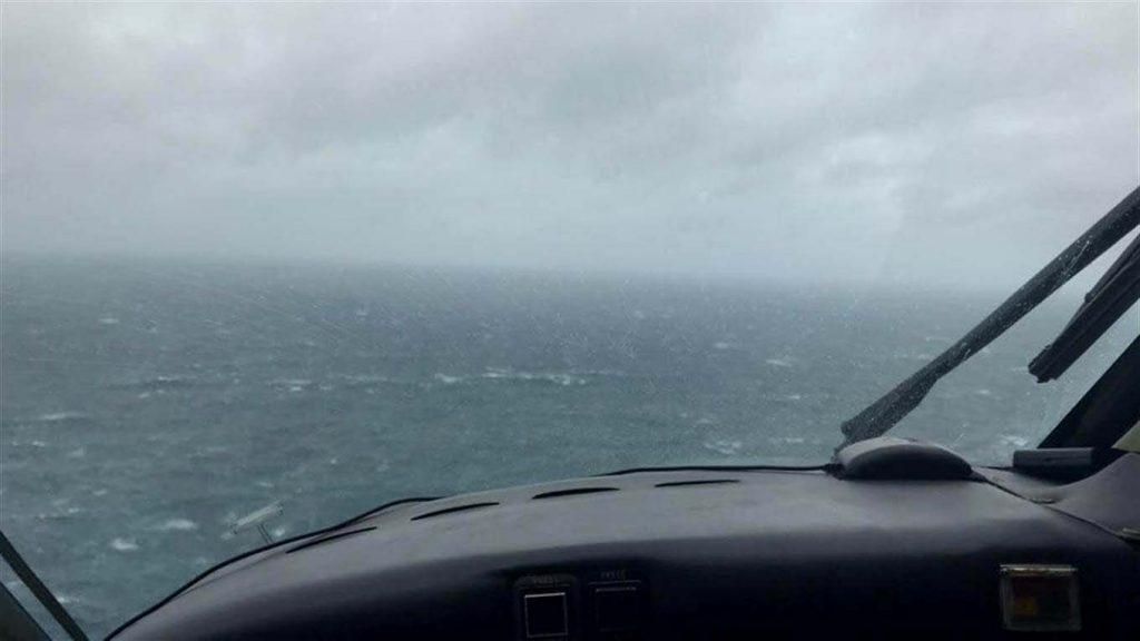 """ACTUALIZACIÓN: Defensa confirma que este sábado hubo 7 intentos de comunicación desde el """"ARA San Juan"""" sin éxito"""