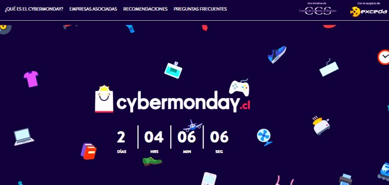 """Para que no te pasen """"gato por liebre"""" en el CyberMonday: SERNAC entrega recomendaciones y ranking de empresas más reclamadas"""