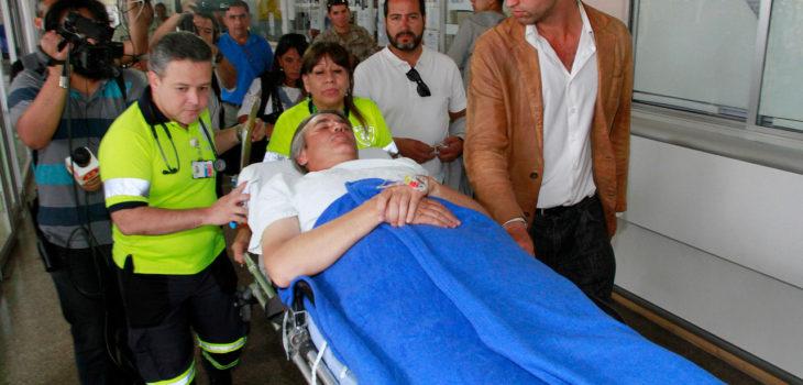 """Embajador colombiano le para el carro a Rossi y dice que su actuar """"crear una atmósfera de estigmatización hacia toda una comunidad"""""""