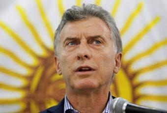 La Argentina de Macri se cae a pedazos: Inflación anual ya va en 32,4%