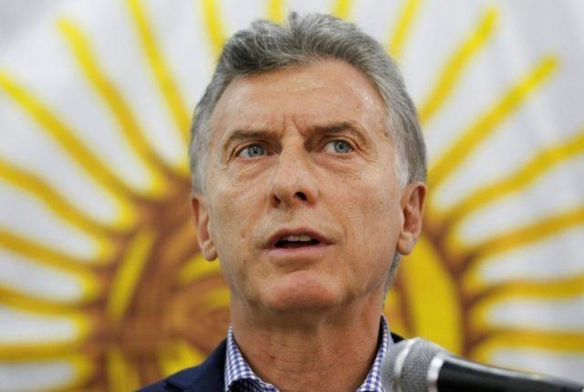"""ARGENTINA deberá empeñar hasta el Obelisco por DEUDA EXTERNA: Ahora FMI la """"salva"""" con US$5MIL400 MILLONES"""