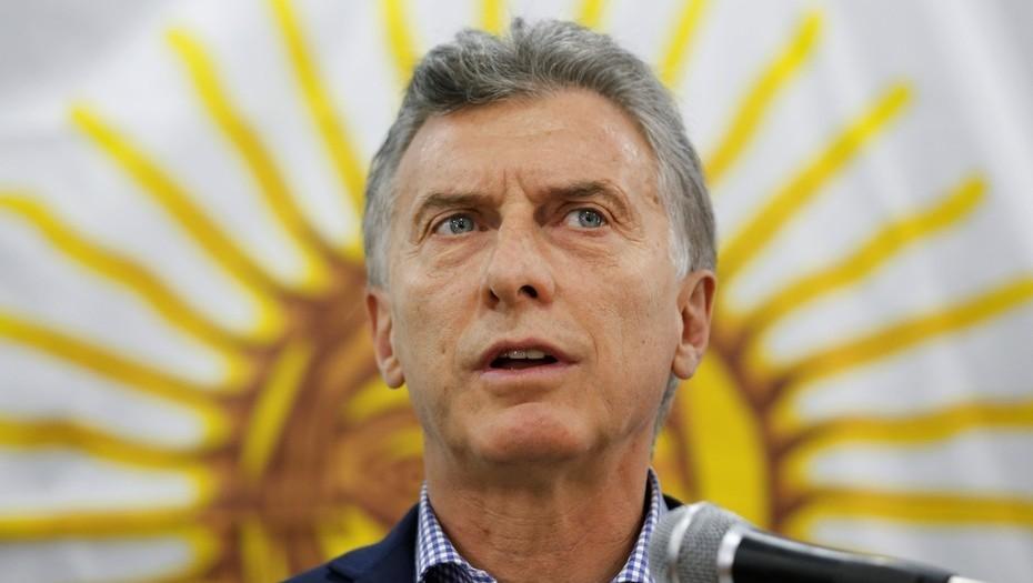 La Argentina de Macri logra triste récord: Inflación anual llega al 51,3%