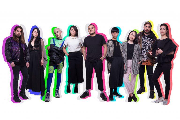 """Finalistas de """"VisteLaCalle Catwalk"""" mostrarán sus diseños  en la pasarela más ATREVIDA de Chile"""