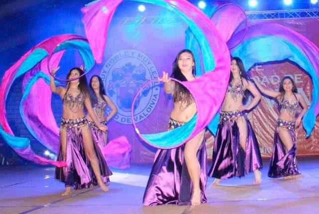 Municipio realizará Campeonato de Baile Entretenido en Gimnasio Gil Castro