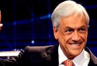 El pasado condena: Piñera reclamó contra senadora Goic por tener más miembros 'apitutados' de su familia en el gobierno