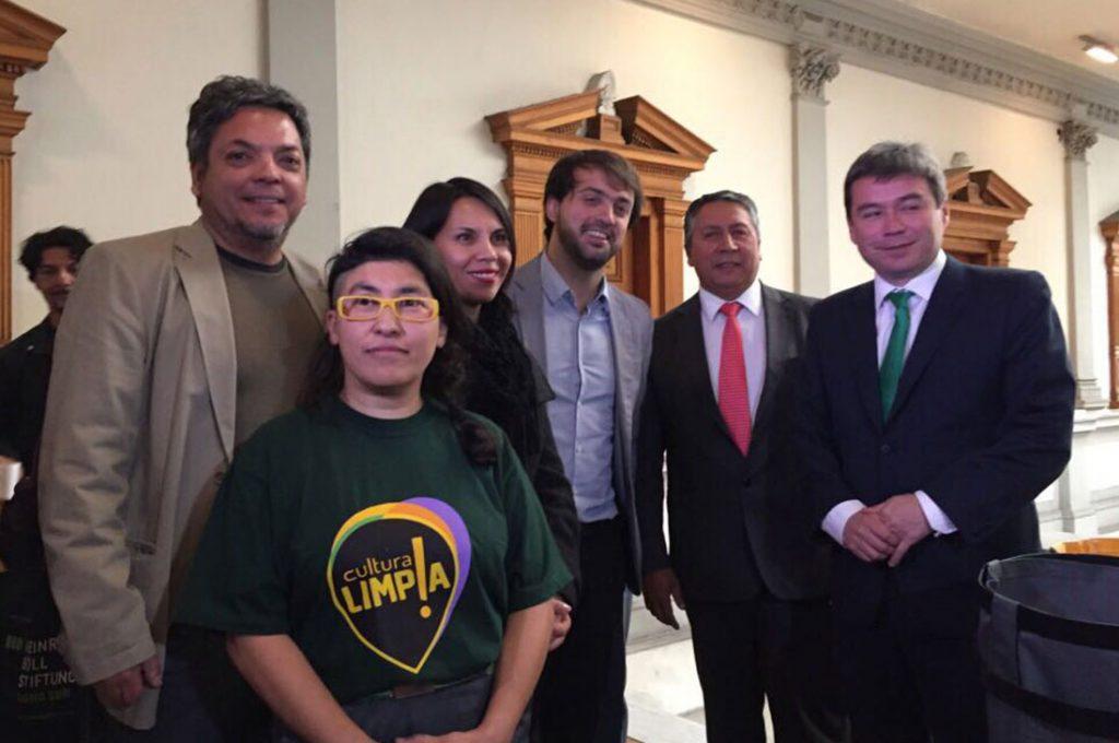 Seminario abordó la principal preocupación ambiental de la región de Valparaíso