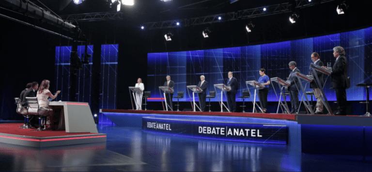 Un debate presidencial al que le faltó enjundia e intercambio de ideas y propuestas