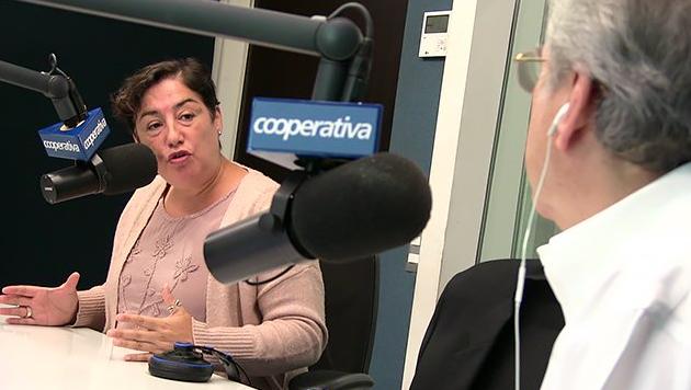 Sánchez le presta ropa a Piñera y dice que Guillier está haciendo una campaña del terror