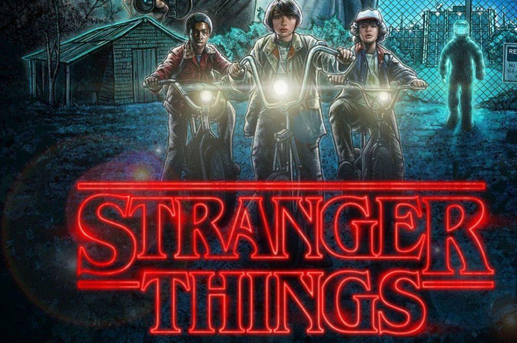 """AsÍ fueron las audiciones de los protagonistas de """"Stranger Things"""""""