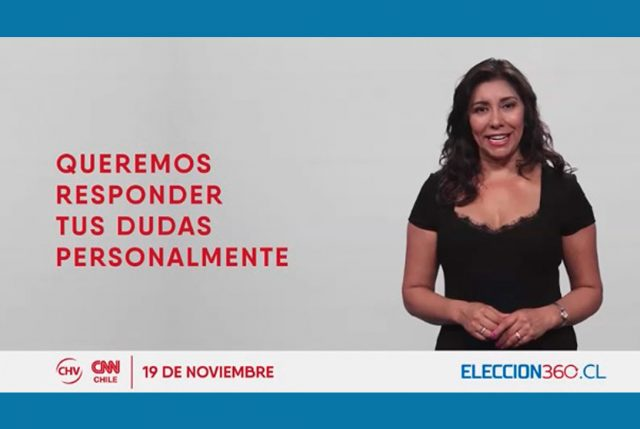 """Protagónico rol de """"La Jueza"""" durante maratónica jornada de elecciones"""