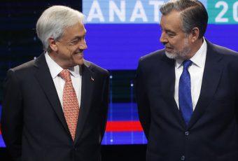 [En Vivo] Debate Presidencial Anatel