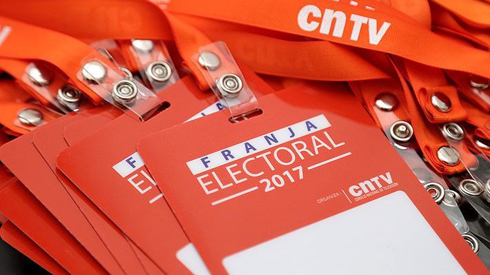 """El """"decano"""" sale a criticar la franja electoral y pone en tela de juicio su efectividad para convocar adherentes"""
