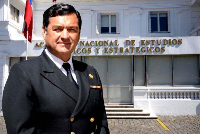Defensa Nacional: Formación y actualización especializada permanente