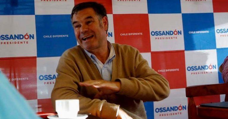 Ossandón busca ser el articulador del gobierno en el Congreso y no quien rompa la unidad de la derecha