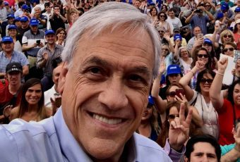 """Piñera en el día de los Derechos Humanos dice: """"Ninguna circunstancia, de ninguna naturaleza, justifica la violación de DDHH"""""""
