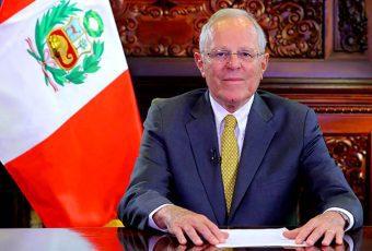 Odebrecht Perú: 36 meses de prisión preventiva para PPK que permanece internado en una clínica limeña desde el martes  por descompensación