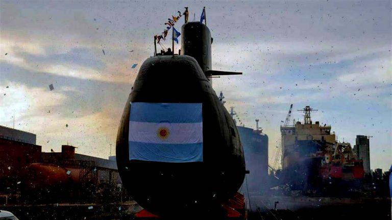 Tras tragedia del ARA San Juan, Argentina reanudaría proyecto de submarino nuclear