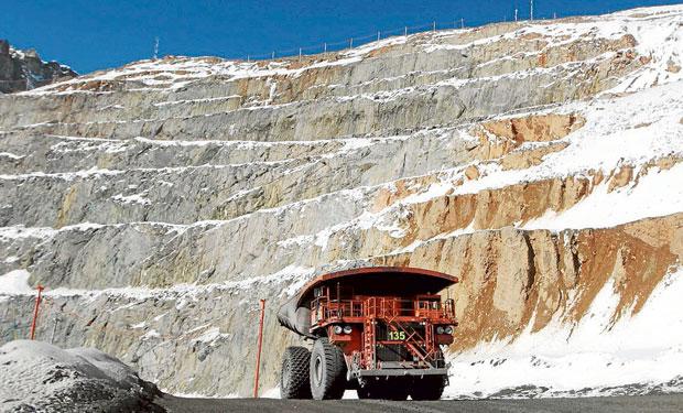 Sonami le pone fichas a la reactivación minera con cambio de gobierno en marzo