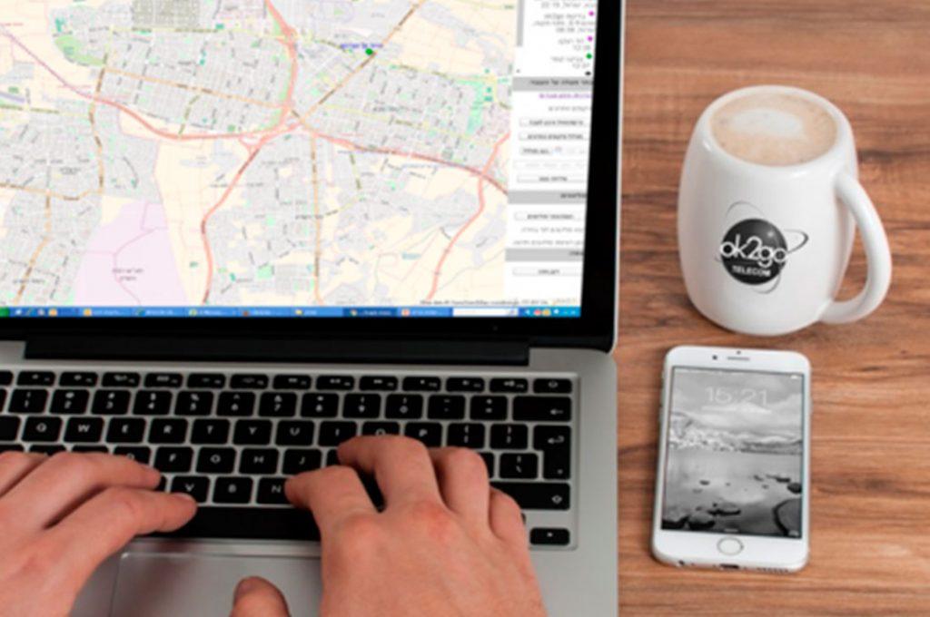 OK2GO: Llega a Chile el software de control de gestión y horarios que ahorra millones a las empresas