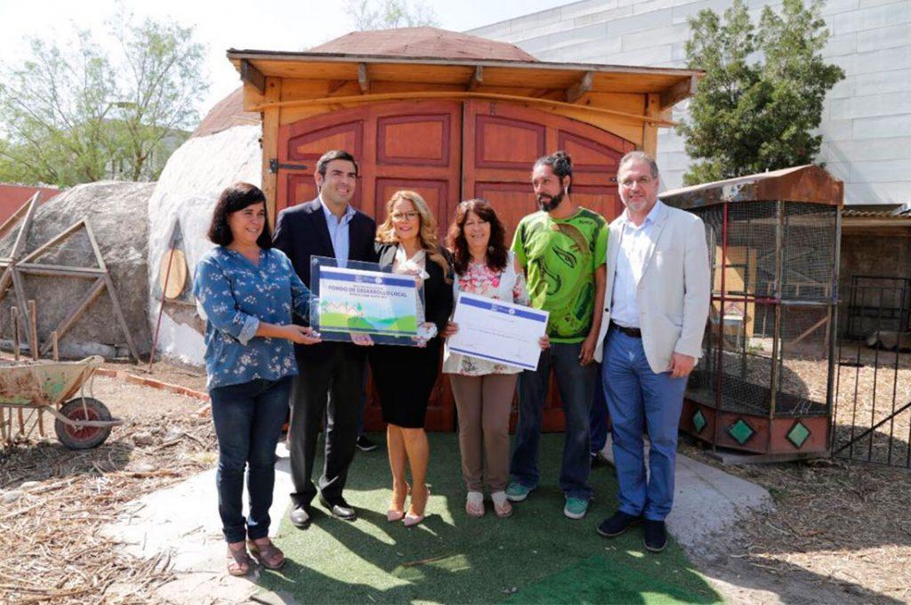 Agrupación maipucina de apoyo a niños autistas recibe Premio Henri Nestlé para instalar energía fotovoltaica en su sala de terapia