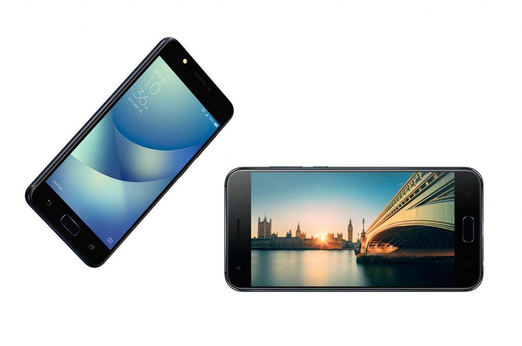 Familia ZenFone 4 de ASUS: Los smartphones más convenientes para regalar en esta Navidad