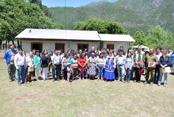 Comienzan trabajos de la primera planta agroindustrial intercultural del país