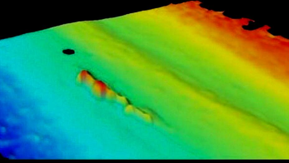 Búsqueda ARA San Juan: Rusos descartan que indicio a 477 metros de profundidad sea el submarino y vuelve la desesperanza