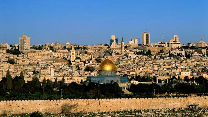 Israel desafía a la ONU  y pide que todas las embajadas se trasladen a Jerusalén