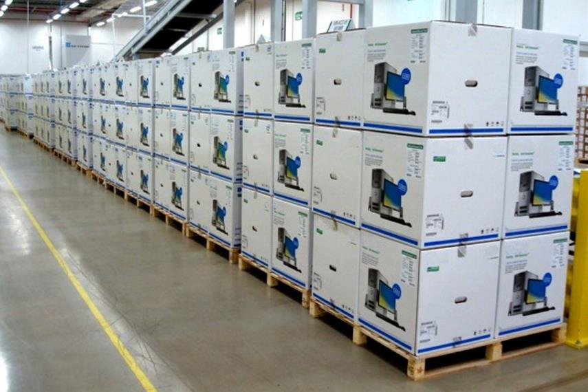 Actividad del Comercio e Índice de Ventas de Supermercados creció 6.0% en octubre