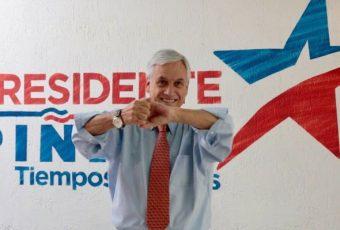 """Piñera advierte intervencionismo del gobierno porque """"no confían en el veredicto democrático de la gente"""""""