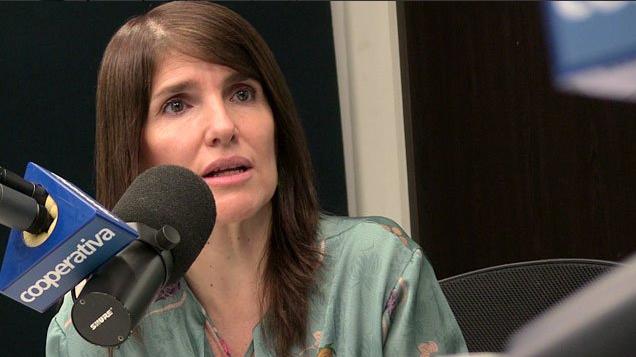 """Vocera Narváez minimiza triunfo de Piñera y dice que la segunda vuelta fue una """"derrota electoral"""""""